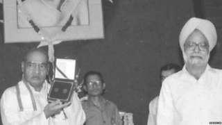 ਨਰਸਿਮ੍ਹਾ ਰਾਓ ਤੇ ਮਨਮੋਹਨ ਸਿੰਘ
