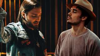 Alesso and Liam Payne