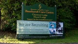 Beechcroft Care Centre