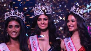 मिस इंडिया