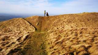 Proposal on Cleeve Hill