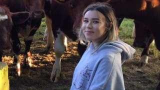 Nina Bunting Mitcham