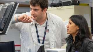 သူ ဦးဆောင်တဲ့ အာကာသ စူးစမ်းလေ့လာရေး စီမံကိန်းရဲ့ အာကာသလေ့လာရေး ခရီးစဉ်ကို အမေရိကန် နာဆာ အာကာသ စခန်းကနေ ပြီးခဲ့တဲ့ ဇူလိုင်လ ၃၀ ရက်နေ့က စတင်ပြုလုပ်ခဲ့ပါတယ်။