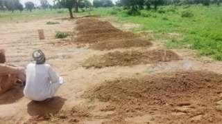 Di Batsari governor na almost every day dem dey kill pesin for im area