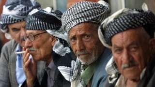 쿠르드족은 어떤 민족인지 정리해봤다