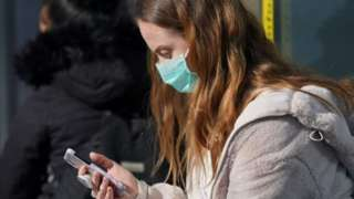 कोरोना वायरस महामारी