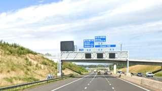 M* junction 8
