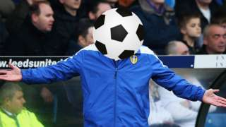 Guess the Leeds manager