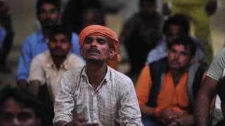 ఉత్తరప్రదేశ్ జైలు నుంచి విడుదలైన ఖైదీ