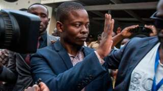 Bushiri for Malawi after e comot Lilongwe Magistrate court on 19 November