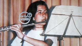 Picture of Emanuela Orlandi who disappeared in 1983