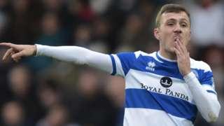 Josh Scowen for QPR