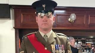 Sgt Gavin Hillier