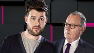 Jack and Michael Whitehall