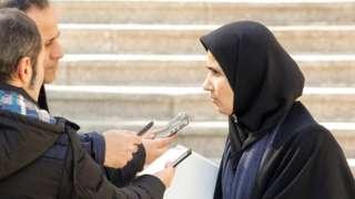 لعیا جنیدی معاون حقوقی رئیس جمهور ایران گفته دولت تمام تلاش خود را برای جلوگیری از ورود به فهرست سیاه اف ای تی اف انجام داده است