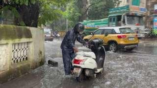 राज्यभरात अनेक ठिकाणी पाऊस