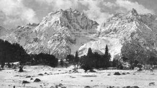 कश्मीर का इतिहास