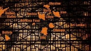 International Crisis Group: ගැටුම් ඇති විය හැකි රටවල් 10 අතරට ශ්රී ලංකාව