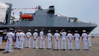 Hải quân Đài Loan
