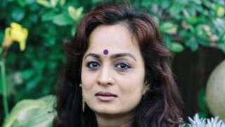 स्मिता ठाकरे