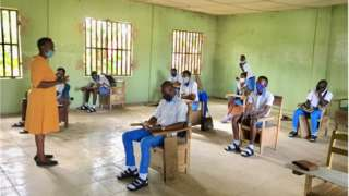 Oyo state goment reopen schools