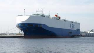 Honour car carrier
