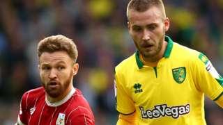 Norwich v Bristol City