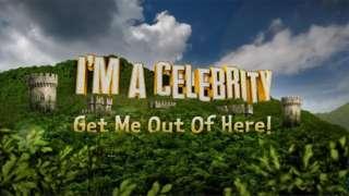 Im a Celebrity