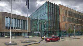 Redcar and Cleveland Council HQ
