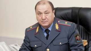 Мелис Турганбаев