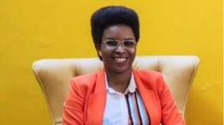 Angeline Ndayizeye