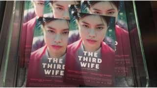 """""""Vợ ba"""" muốn giải phóng phụ nữ Việt?"""