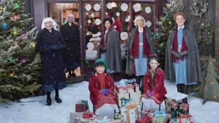 Call the Midwife 2020 Christmas special
