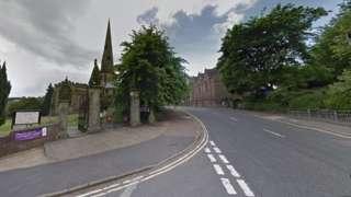 Mayfield Road, Ashbourne, Derbyshire