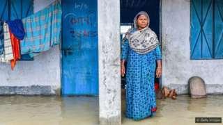Banjir Bangladesh