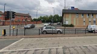 Trafford Road