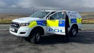 Lancashire Police rural crime unit