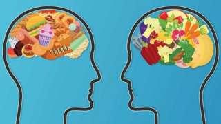 飲食對精神健康越來越重要。