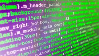 Computer code
