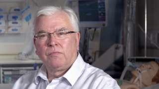 Prof Thomas Clutton-Brock