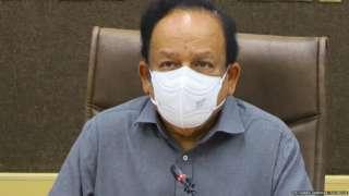 डॉ. हर्षवर्धन