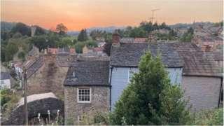 Richmond roofs