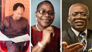 Femi Falana, Oby Ezekwesili àtàwọn 28 mìí gbé ẹgbẹ́ òṣèlú tuntun kalẹ̀- 2023 Election