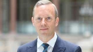 Đại sứ Gareth Ward