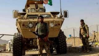 အမေရိကန်တပ်တွေ အာဖဂန်ကနေစပြီးဆုတ်ခွာချိန်ကစလို့ တာလီဘန်နဲ့ အာဖဂန်အစိုးရတပ်အကြား တိုက်ပွဲတွေပြင်းထန်လာခဲ့