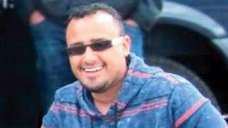 Ahmed Bafadhel