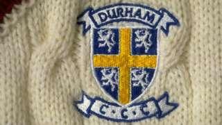 Durham badge