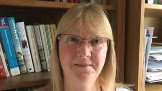 Kay Timbrell