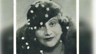 Marguerite Jervis