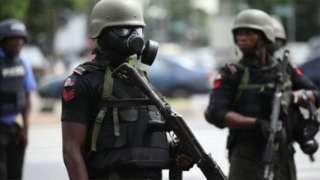 Ipob Nigeria